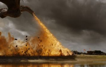 Details about the next massive Game of Thrones battle have emerged