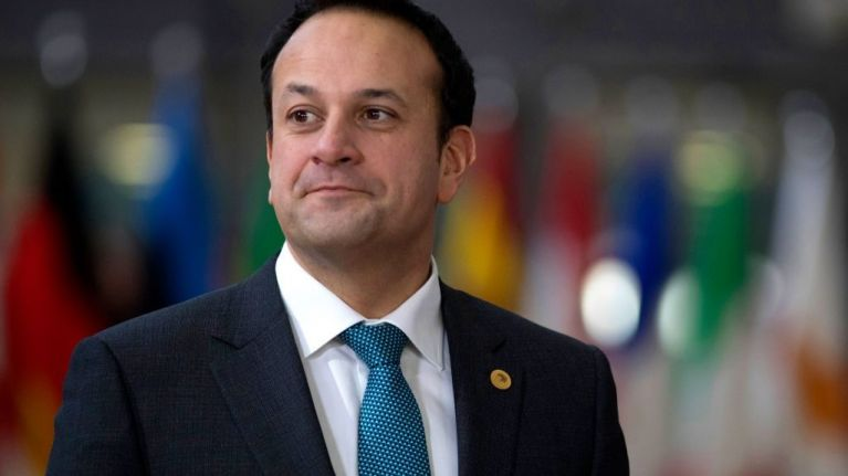 "Taoiseach Leo Varadkar says referendum is ""to allow women to make major decisions for themselves"""