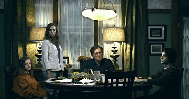 Gabriel Byrne S New Film Has Been Called Quot The Most