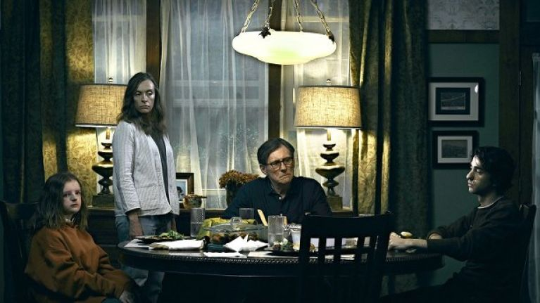 "Gabriel Byrne's new film has been called ""the most traumatically terrifying horror movie in ages"""