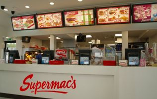 Supermac's to roll out recyclable cups, paper straws and biodegradable burger wraps in all restaurants