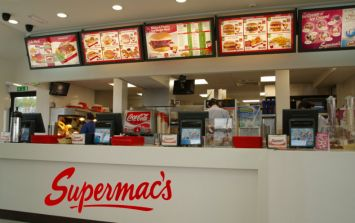 Supermac's to open three new outlets, creating 200 jobs