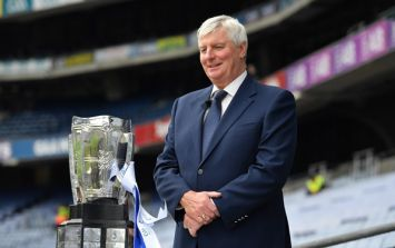 Michael Lyster to step down as the host of The Sunday Game