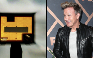 Gordon Ramsay admits using simple trick to dodge speed cameras