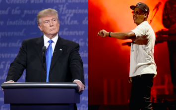 Donald Trump throws shade at JAY-Z in latest Twitter rant