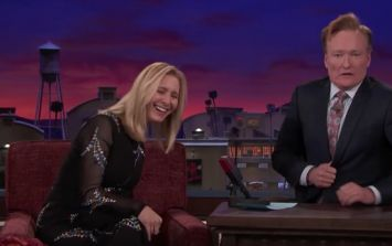 Lisa Kudrow would prefer it if you'd stop trying to make a Friends revival happen
