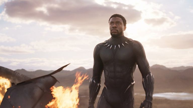 Black Panther, A Star Is Born, and Crazy Rich Asians among those nominated for Best Picture at the Golden Globes