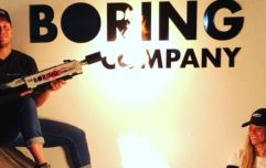 Why is one of the world's richest inventors now selling flamethrowers to the general public?