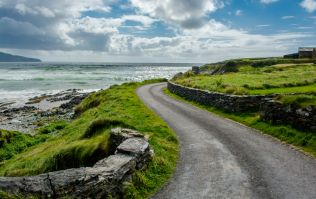 9 amazing Irish drives that you may not have heard about