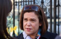 "Mary Lou McDonald accuses British government of ""deluding itself"""