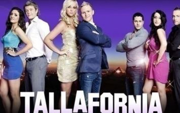 One of the stars of Tallafornia is going to be on First Dates Ireland this week