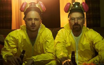 Bryan Cranston, Aaron Paul and more celebrate Breaking Bad's 10th anniversary