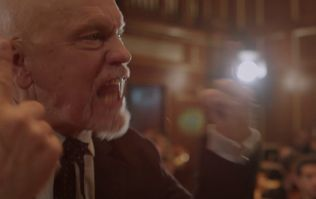 WATCH: John Malkovich will get you PUMPED in the greatest sport event trailer ever made