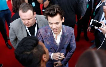 Could Harry Styles really become the next James Bond?