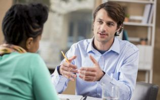 Here's 7 tips to help you nail that job interview