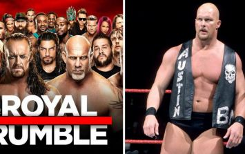 The 30 things that make the Royal Rumble the greatest WWE show of the year