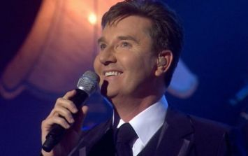 RTÉ are looking for people to put Daniel O'Donnell up for the night