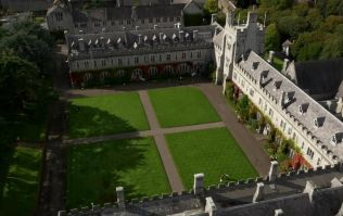 UCC has been given University of Sanctuary status for refugees