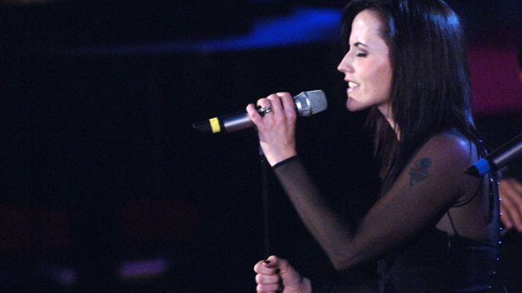 WATCH: Limerick orchestra pays tribute to Dolores O'Riordan with mesmerising cover of 'Zombie'
