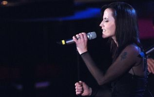 The Cranberries pay tribute to Dolores O'Riordan as they ready final album