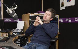 "WATCH: Noel Gallagher talk about when he ""schooled"" Ewan McGregor in a lightsaber fight"