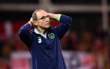 OFFICIAL: Martin O'Neill has signed a new contract to remain as Ireland manager until 2020