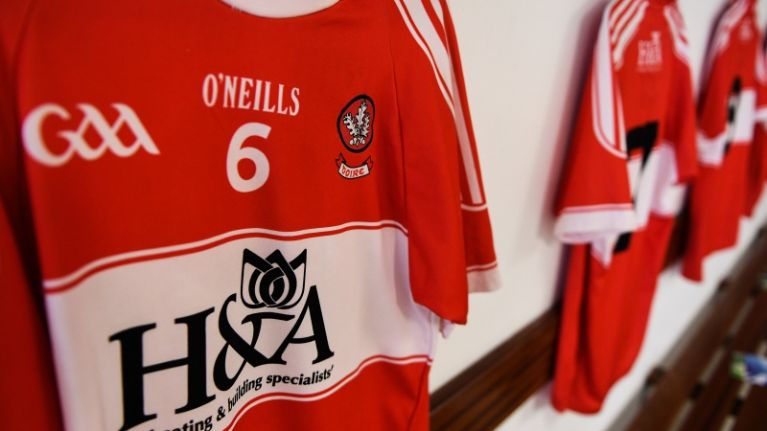 BBC apologise to Derry GAA after presenter refers to 'Londonderry' in news bulletin