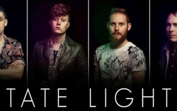JOE's Song Of The Day #625: State Lights - 'Freedom'