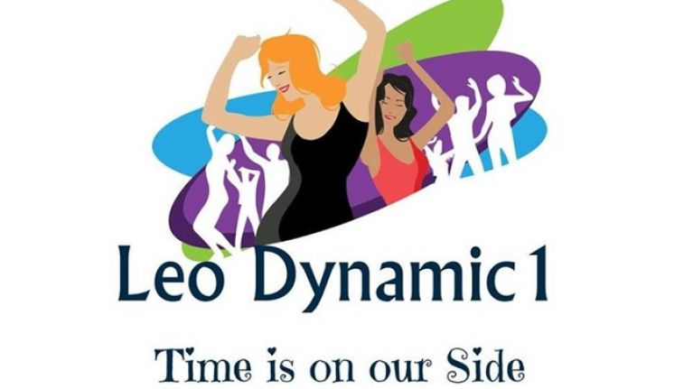 JOE's Song Of The Day #548: Leo Dynamic1 – 'Time Is On Our Side' ft. Leanne Cooney