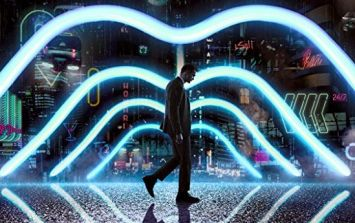 #TRAILERCHEST: The first trailer for Netflix's Mute presents a bold, strange vision of the future