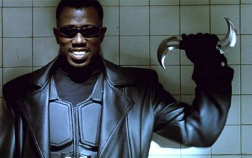 20 years old this week, Blade almost had a hugely different beginning and truly terrible ending