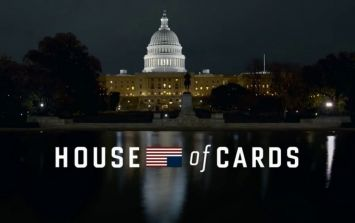 House of Cards has added two Oscar-nominated actors to its cast