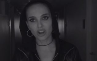 WATCH: Natalie Portman returned to SNL to perform her '2nd Rap' and it was FIRE