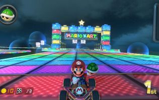 Say goodbye to your friends and family, because Mario Kart is coming to your mobile devices