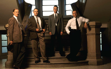 L.A. Confidential is being adapted for TV