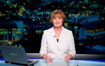 Longtime newscaster Una O'Hagan announces she's leaving RTÉ