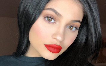 Kylie Jenner has given birth to a 'beautiful and healthy baby girl'