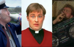 The hardest Father Ted quote quiz that you'll ever take