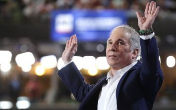 Paul Simon to conclude a legendary career with one last gig in Dublin