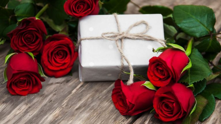 COMPETITION: Win a dozen red roses and more for your other half this Valentine's Day