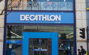 Sports-retailer Decathlon set to open up nine stores across Ireland