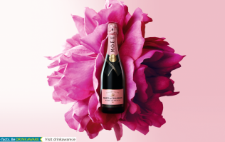 COMPETITION: Treat your other half to a bottle of bubbly and a romantic getaway this Valentine's Day