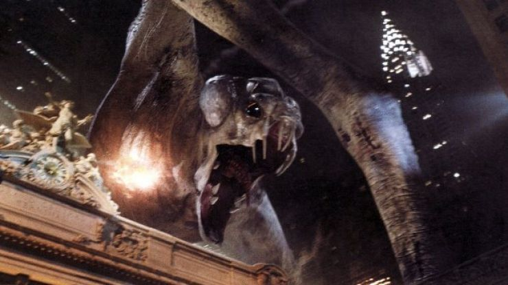 Is it time to admit that the Cloverfield franchise is a great big nothing?