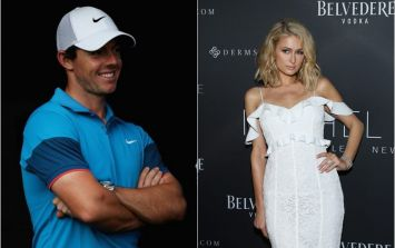 Rory McIlroy to face off against Paris Hilton in The Grand Tour