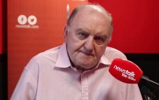 BAI upholds complaint about George Hook's on-air rape comments