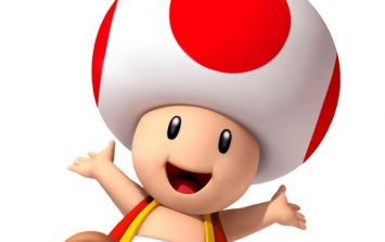 Nintendo confirm the truth about Toad's 'head' and ruin several childhoods in the process