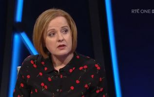 Fianna Fáil councillor apologises to Ruth Coppinger for 'keep your clothes on' tweet