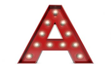 JOE's Alphabet Quiz - Week 1: The Letter 'A'