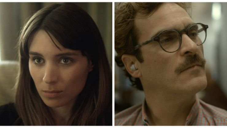 Rooney Mara and Joaquin Phoenix will be in Dublin later this month for the Irish premiere of their new movie