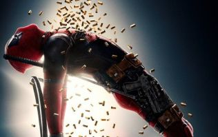#TRAILERCHEST: New trailer for Deadpool 2 goes in hard (heh heh) on the action